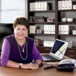 Virginia Durán Campollo